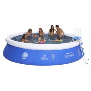 piscine hors sol promo Jilong Pool