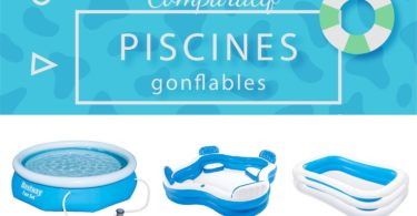 comparatif piscine gonflable
